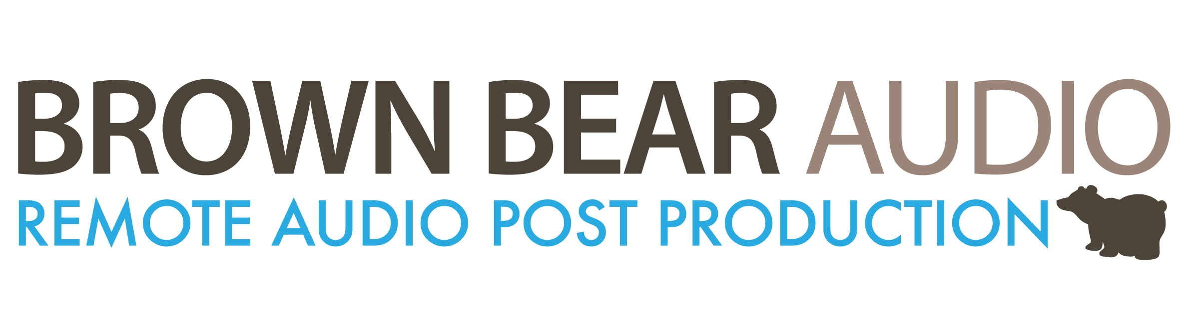 Brown Bear Audio